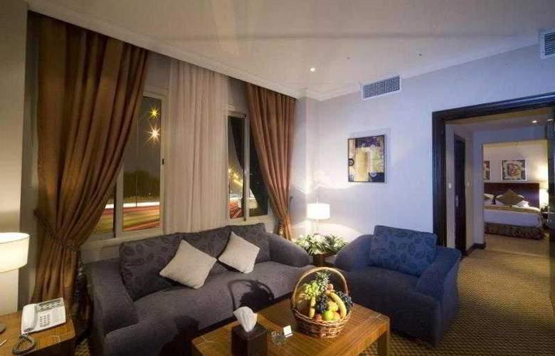 Golden Tulip Al Khobar - Room - 7