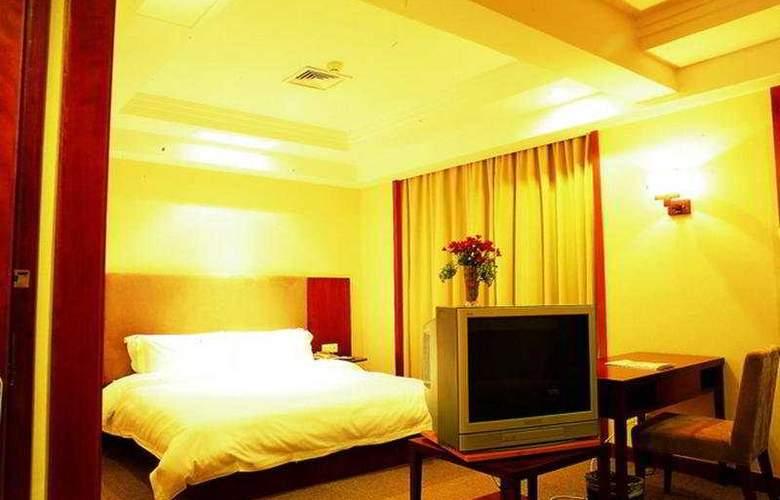 Nanyuan Inn Zhongshan - Room - 2
