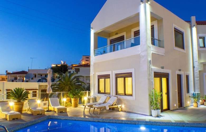 Esthisis suites Chania - Hotel - 0