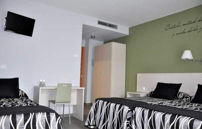 Sercotel HM Alfaro - Room - 10