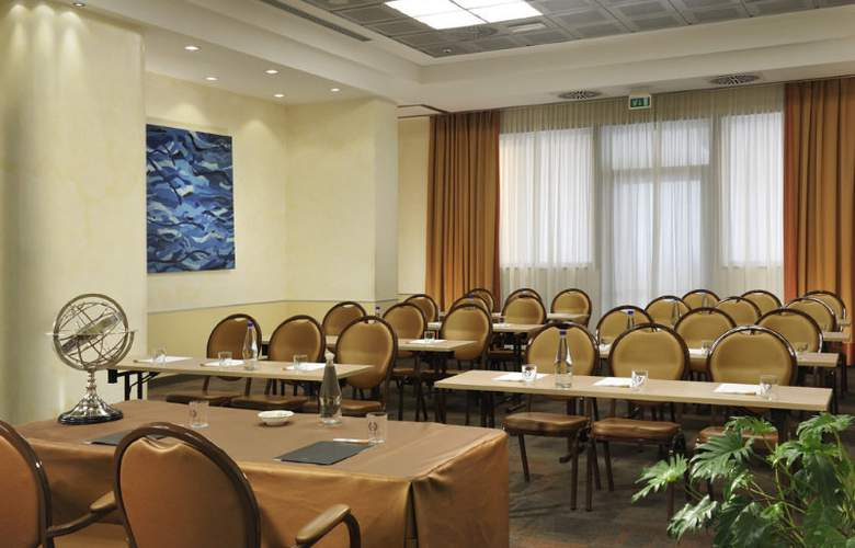 Grand hotel Mediterraneo - Conference - 4