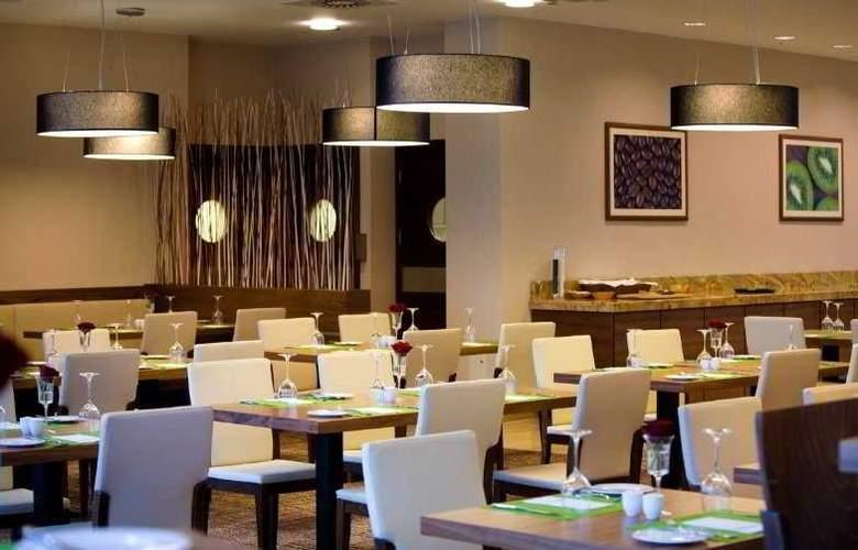 Hilton Garden Inn Krakow - Restaurant - 4