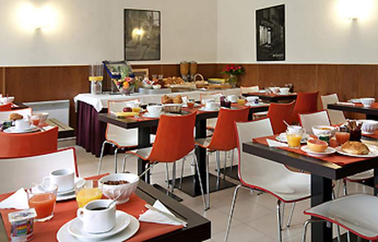 Adagio Access Vanves Porte de Versailles - Meals - 4