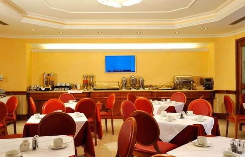 Clarion Collection Hotel Principessa Isabella - Restaurant - 7
