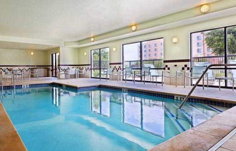 SpringHill Suites Austin North/Parmer Lane - Hotel - 11