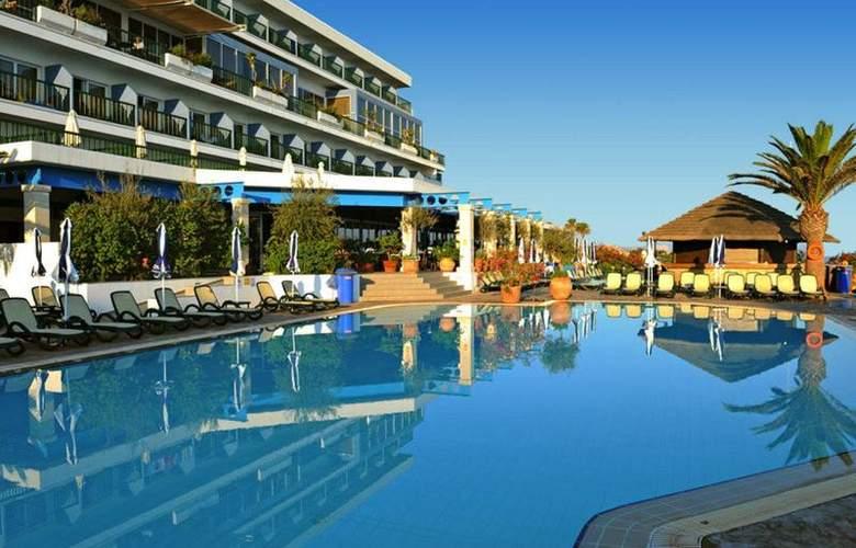Atlantica Club Sungarden Beach - Pool - 1