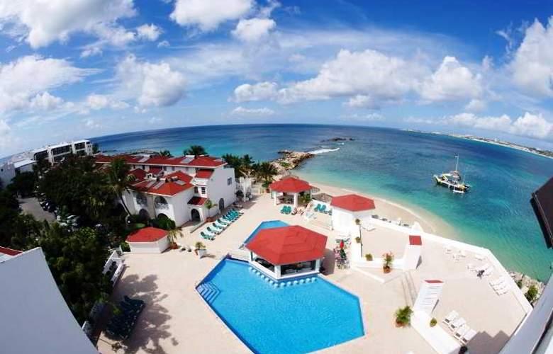 Simpson Bay Beach Resort and Marina - Hotel - 7