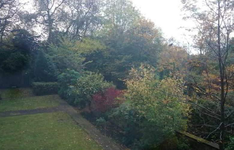 Edinburgh Royal Garden - Hotel - 0