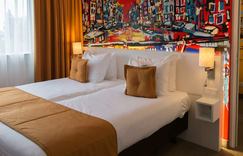 WestCord Art Hotel Amsterdam 3* - Room - 3