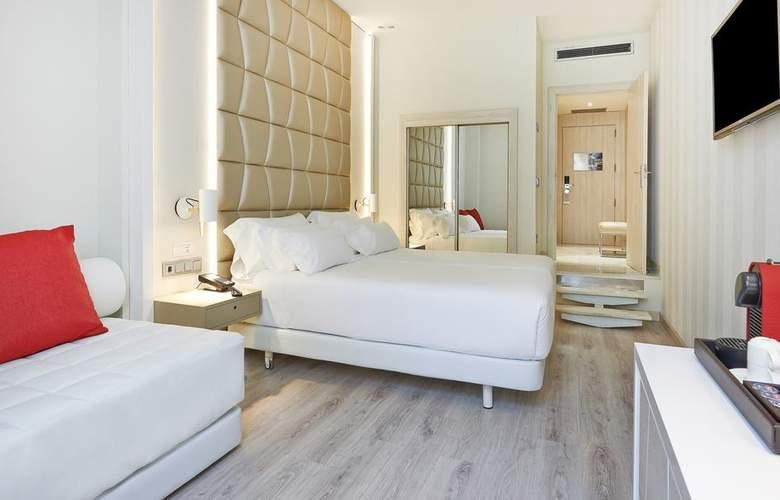 NH Collection Barcelona Pódium - Room - 9