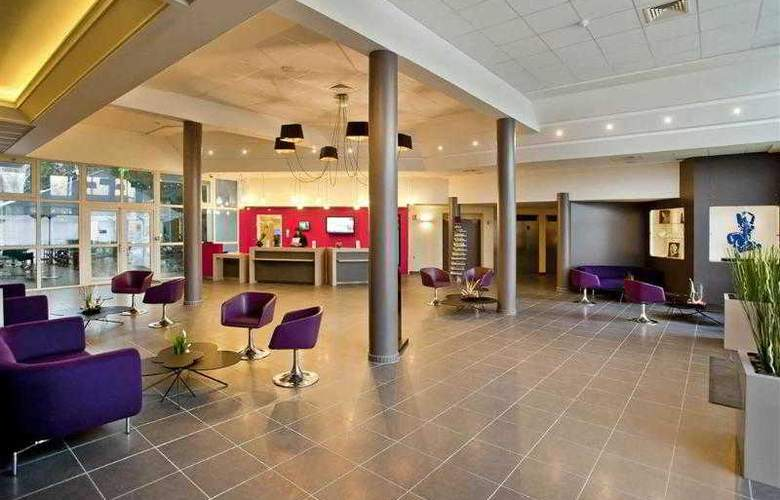 Mercure Tours Nord - Hotel - 0