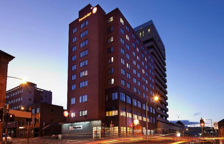 Travelodge Hotel Hobart - Hotel - 3