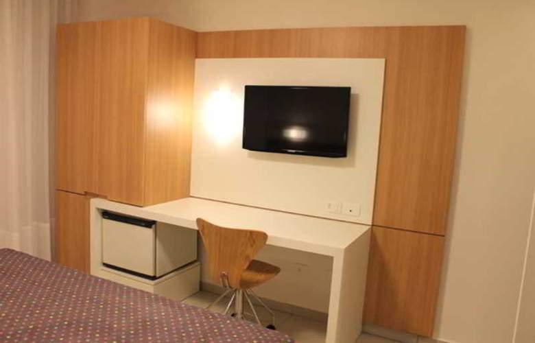 Bristol Saint Emilion - Room - 2