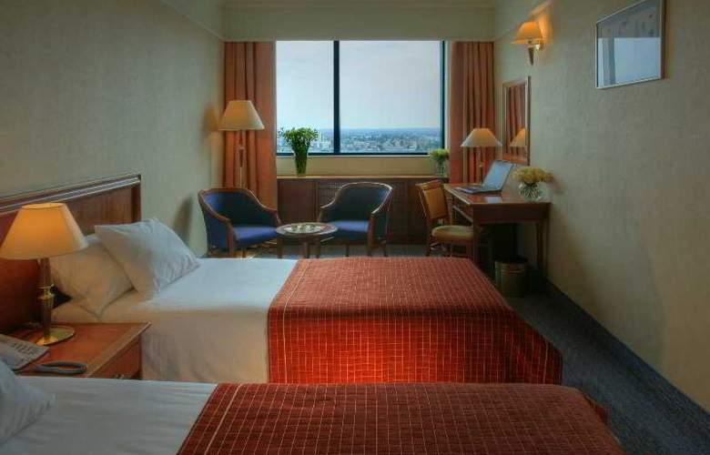 Panorama Zagreb - Room - 6