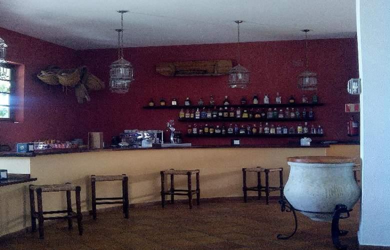 Villa de Priego de Córdoba - Bar - 6