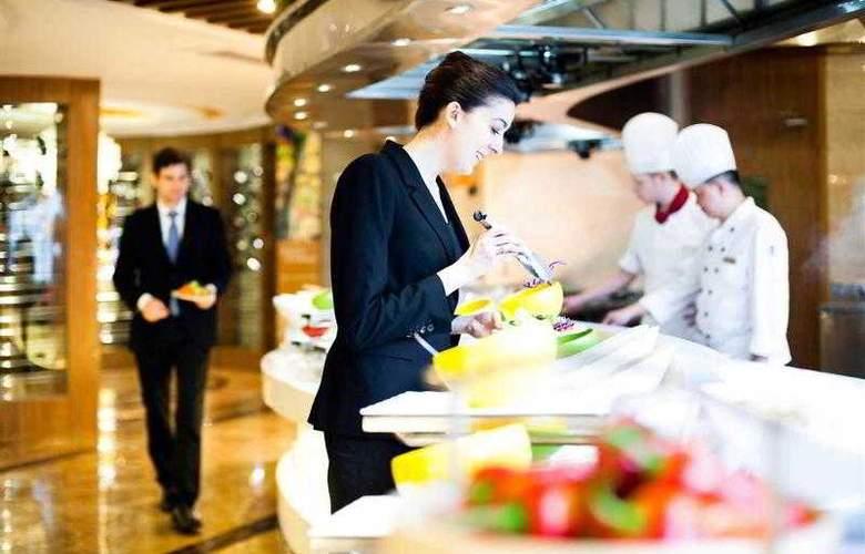 Novotel Guiyang Downtown - Hotel - 15