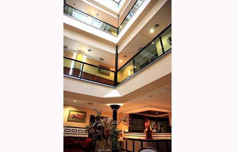 Cervantes - Hotel - 51