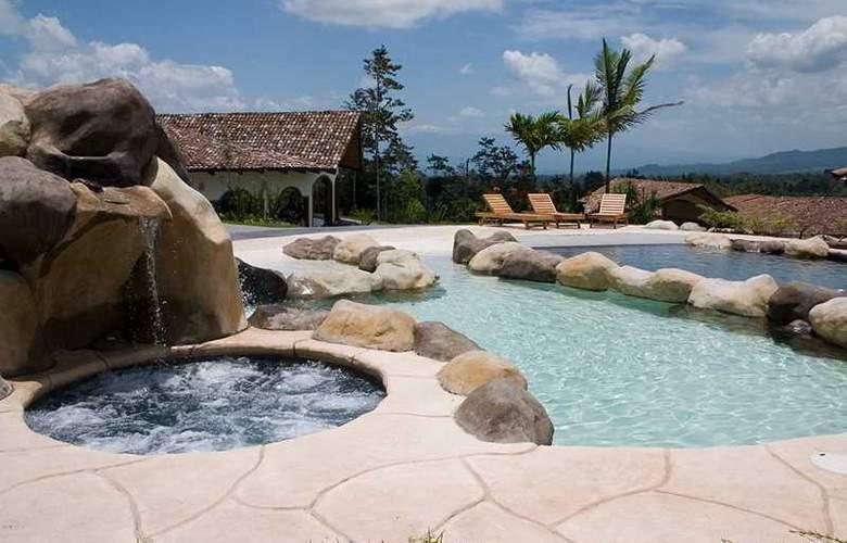 Mountain Paradise - Pool - 8