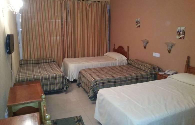 Manzanares - Room - 4