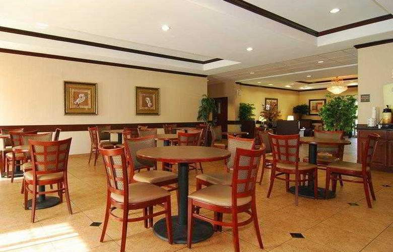 Best Western Plus Katy Inn & Suites - Hotel - 11