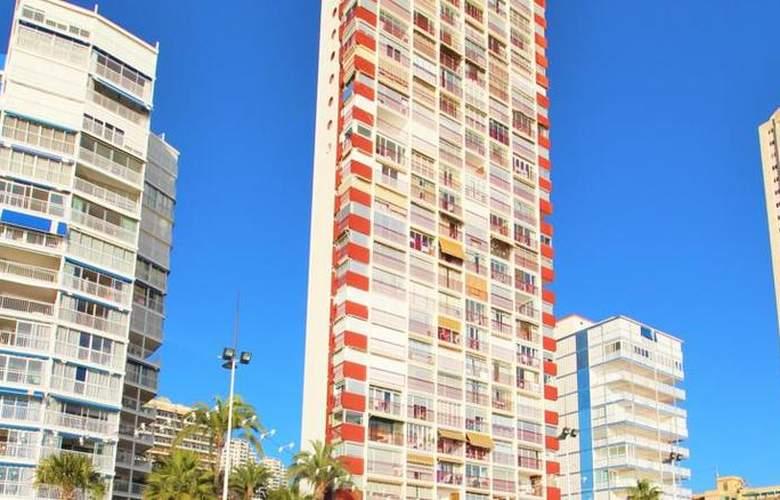 Las Damas - Hotel - 0