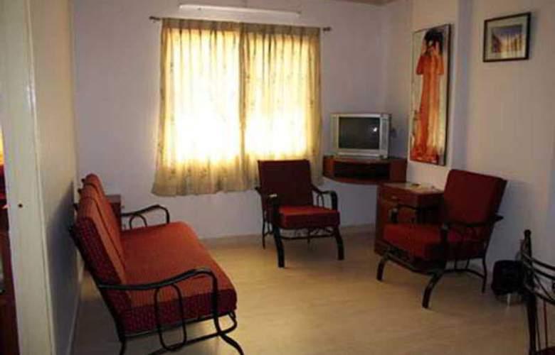 Sai Heritage - Room - 5