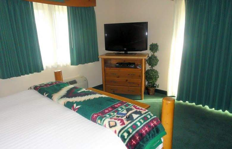 Best Western Plus Kentwood Lodge - Room - 98