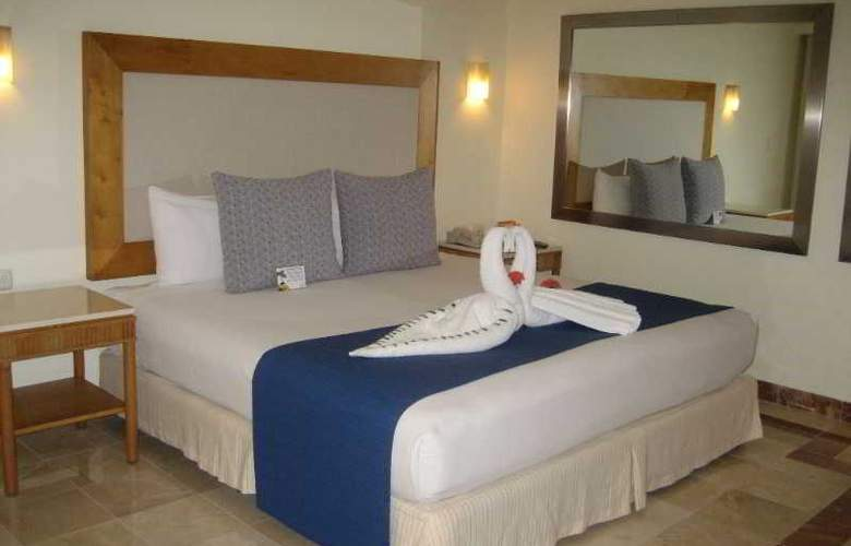 Grand Park Royal Luxury Resort Cozumel - Room - 10