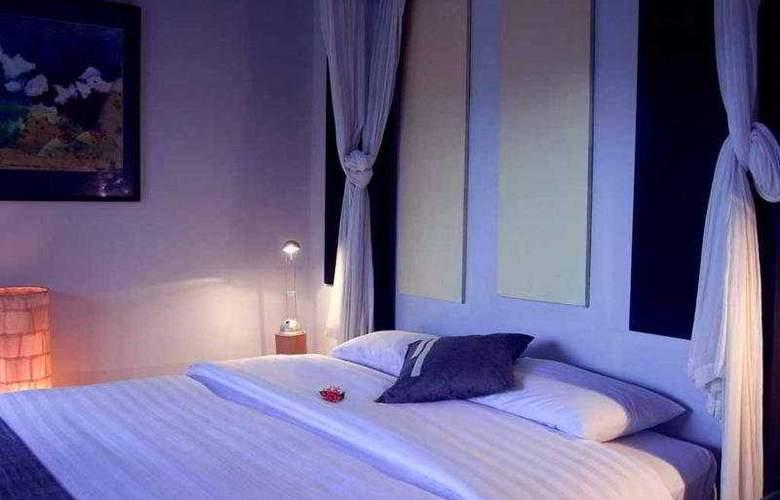 Puri Saron Hotel Ubud - Room - 6