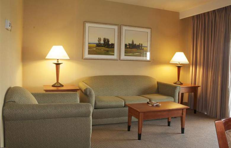 Best Western Plus Ahtanum Inn - Room - 90