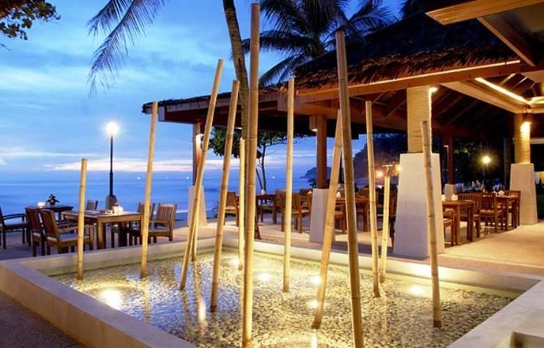 Katathani Phuket Beach Resort - Restaurant - 24