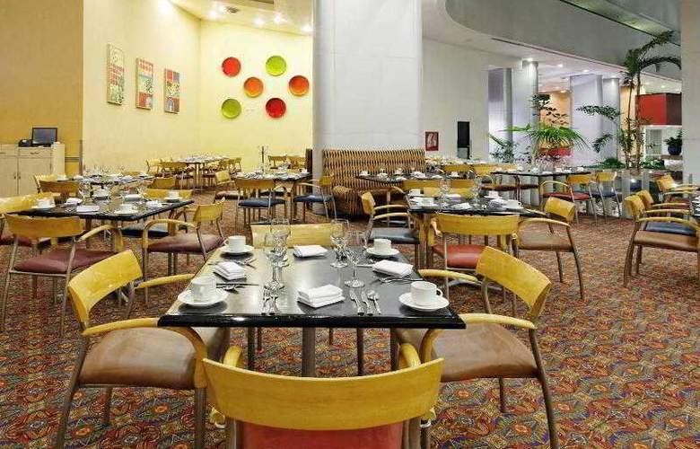 Holiday Inn Monterrey Parque Fundidora - Restaurant - 26