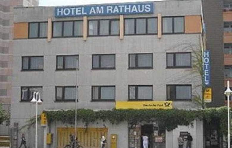 Fair Hotel am Rathaus - Hotel - 0