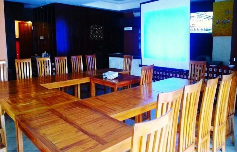 Best Western Resort Kuta - Conference - 34