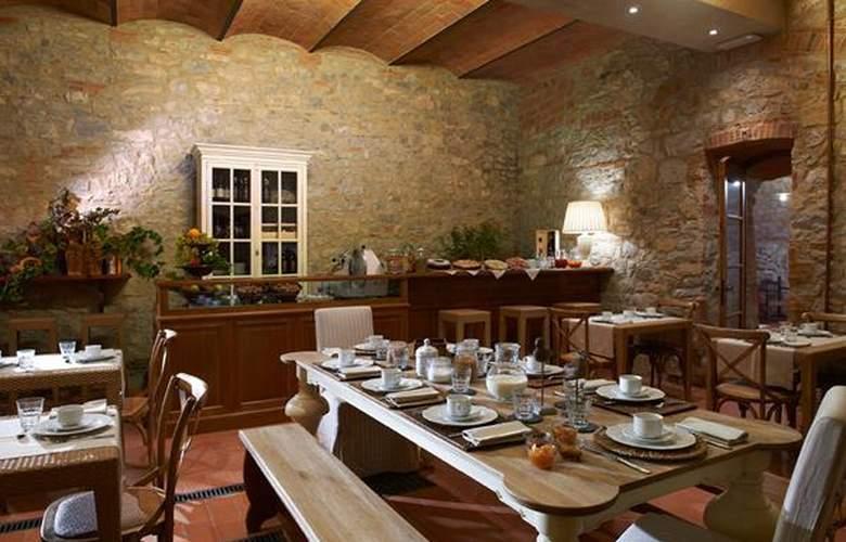 Borgo Di Pietrafitta - Hotel - 2