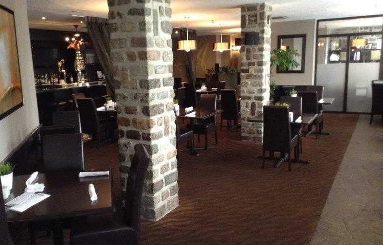Best Western Milton - Hotel - 16
