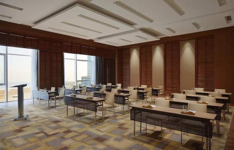 Hyatt Regency Qingdao - Hotel - 7
