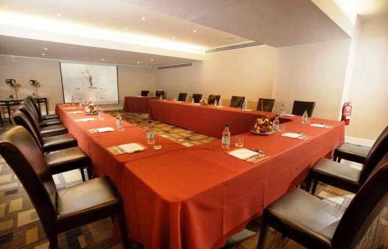 Cabo de Hornos - Conference - 6