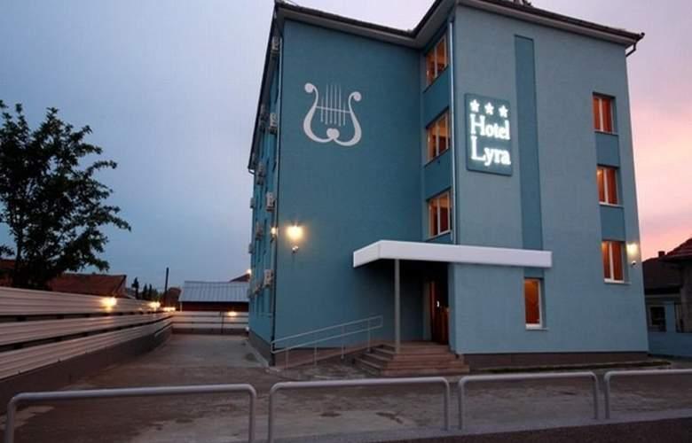 Lyra Hotel - Hotel - 0