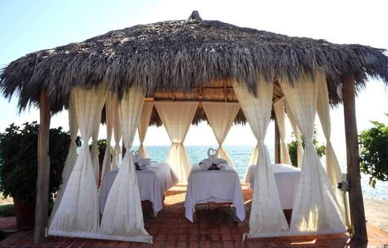 Friendly Vallarta Beach Resort & Spa - Sport - 17