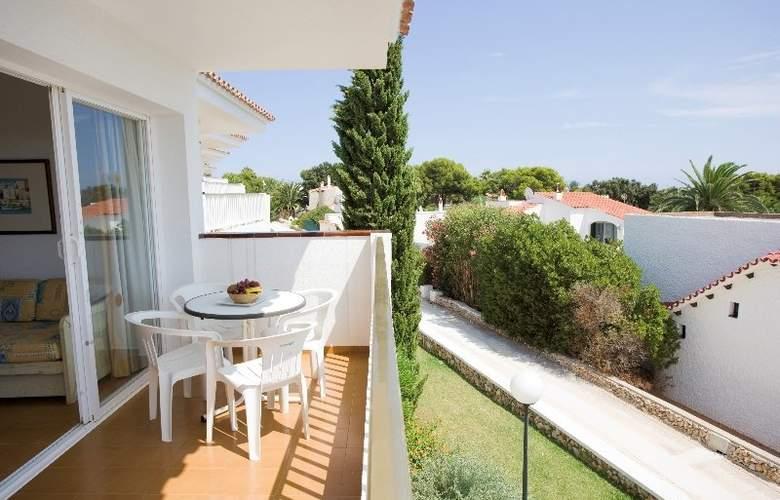 Naranjos Resort Menorca - Room - 11