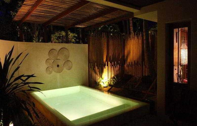 Anantara Rasananda Koh Phangan Villa Resort & Spa - Pool - 9