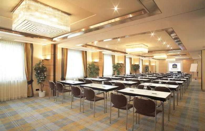 Best Western Premier Arosa Hotel - Hotel - 27