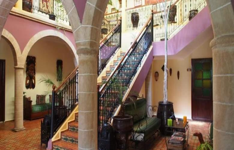 Riad Zahra - Hotel - 19