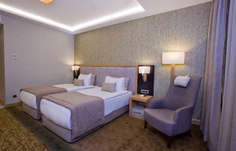 The Parma Hotel Taksim - Room - 7