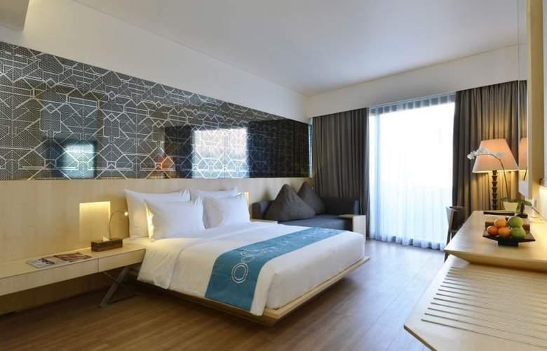 IZE Seminyak Bali - Room - 1