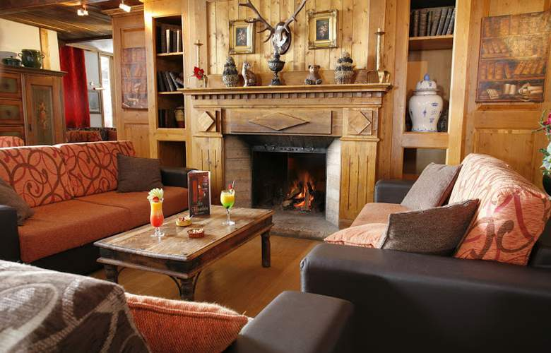 Hotel Village Montana - Bar - 18