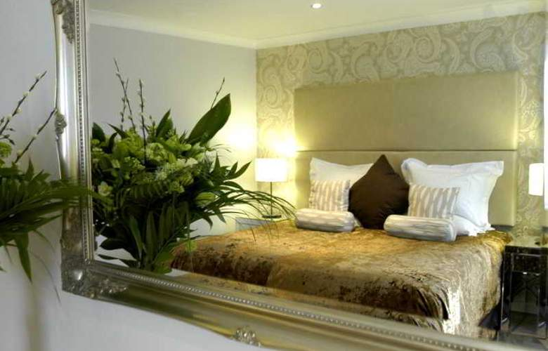 The Langdale Hotel & Spa - Room - 6