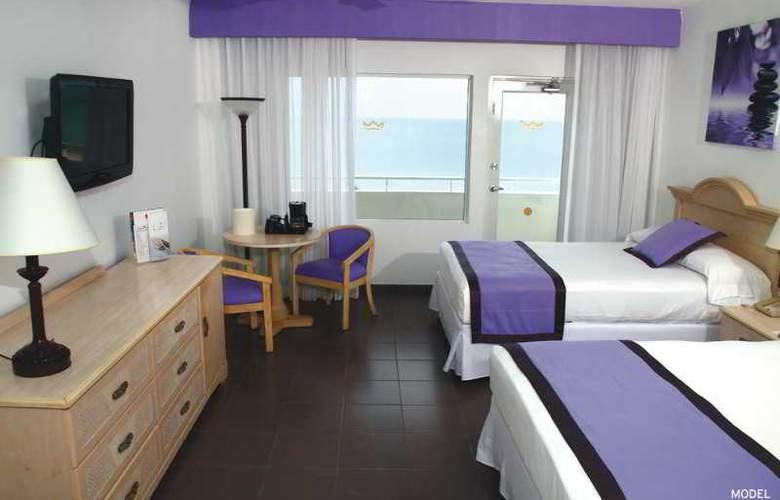 Riu Plaza Miami Beach - Room - 28