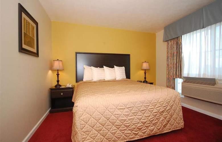 Best Western John Jay Inn - Room - 43